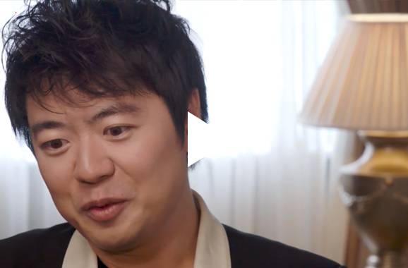 lang lang interview